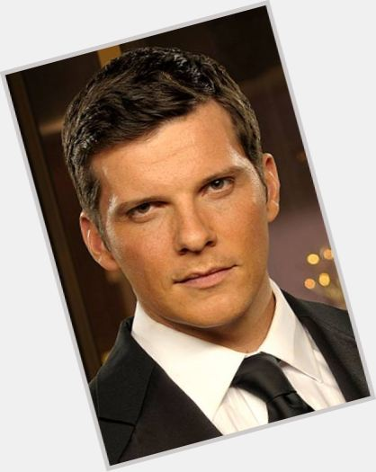 Nigel Harman birthday 2015