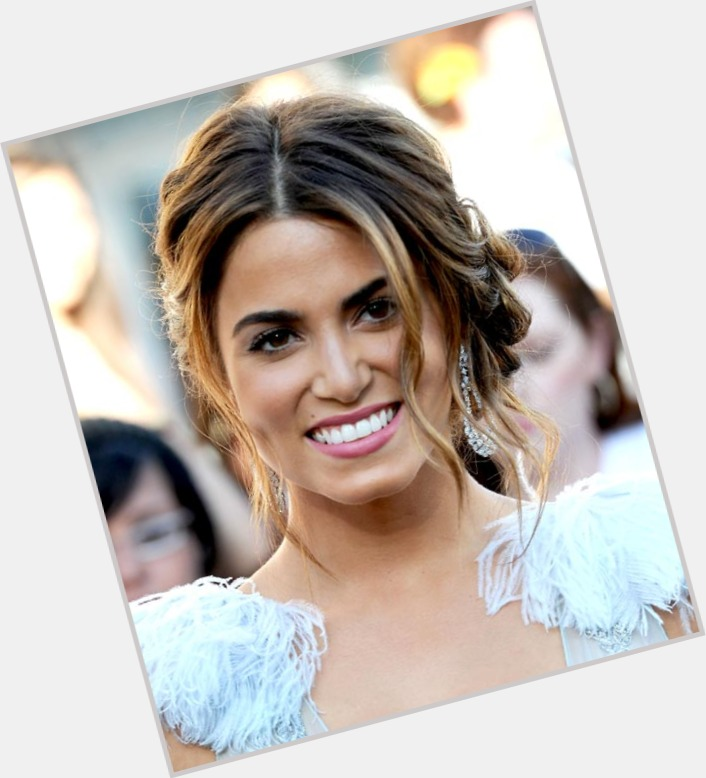Nikki Reed birthday 2015