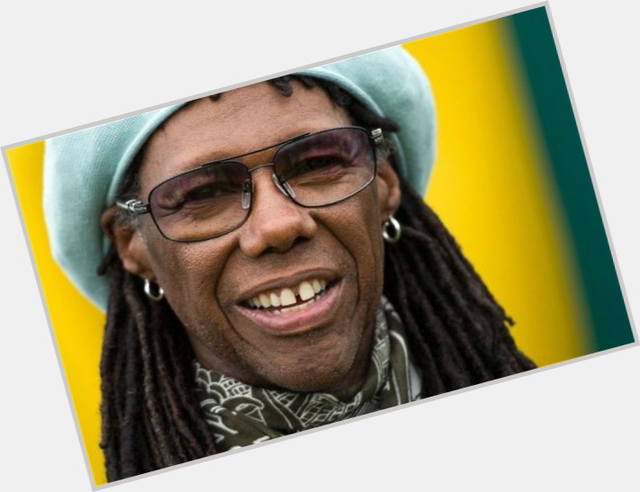 Nile Rodgers birthday 2015