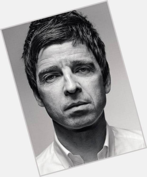 Noel Gallagher birthday 2015
