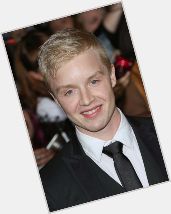 Noel Fisher birthday 2015