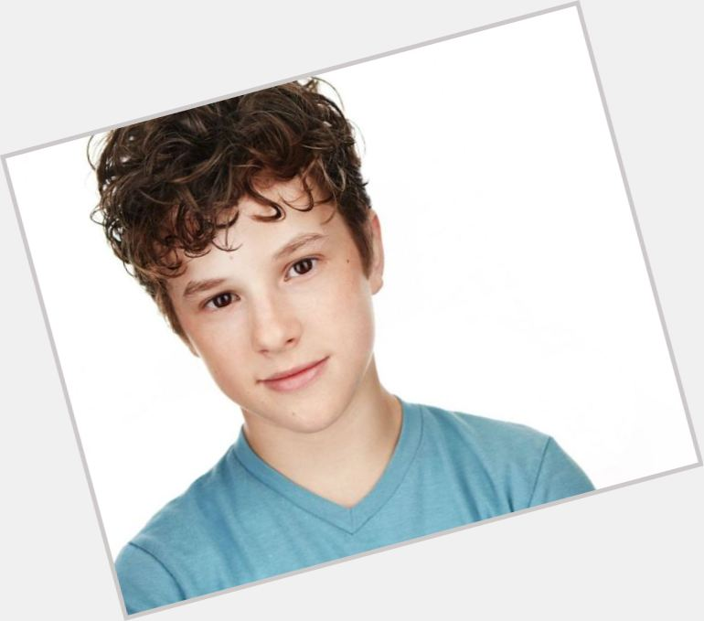 Nolan Gould birthday 2015