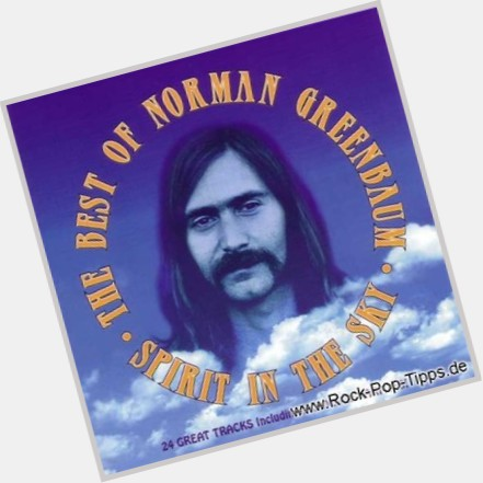 norman greenbaum spirit in the sky album 1