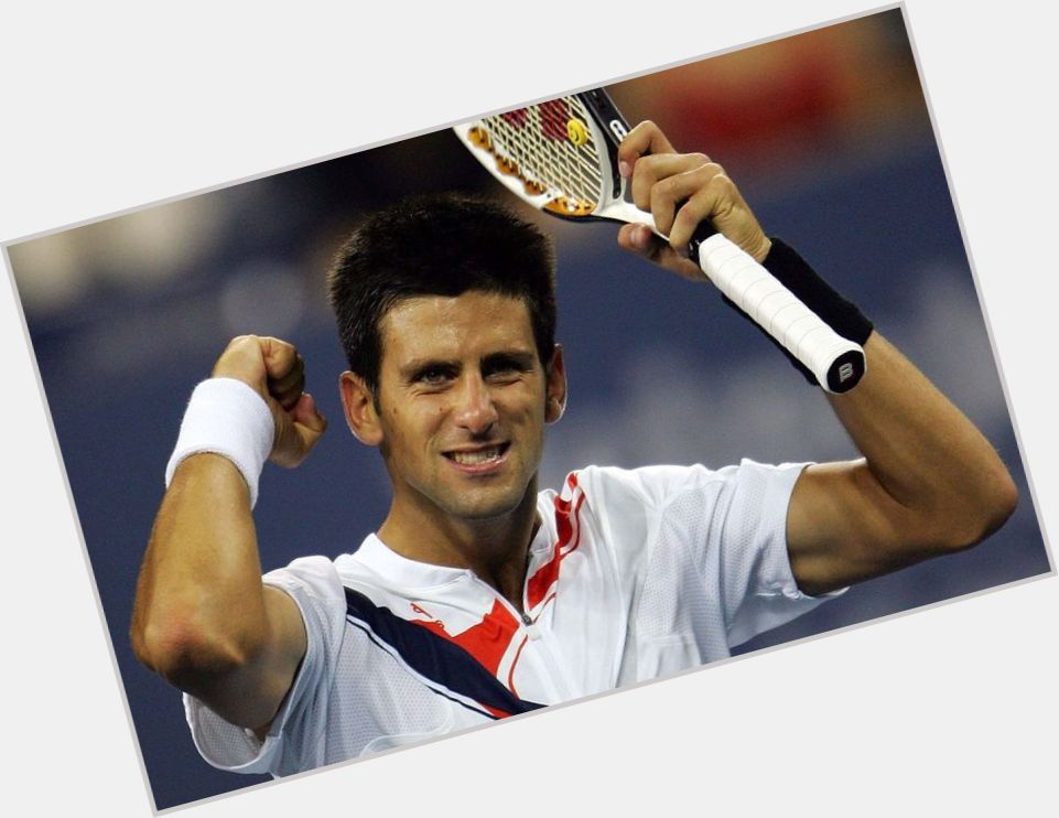 Novak Djokovic birthday 2015