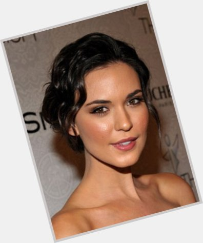 Odette Annable birthday 2015