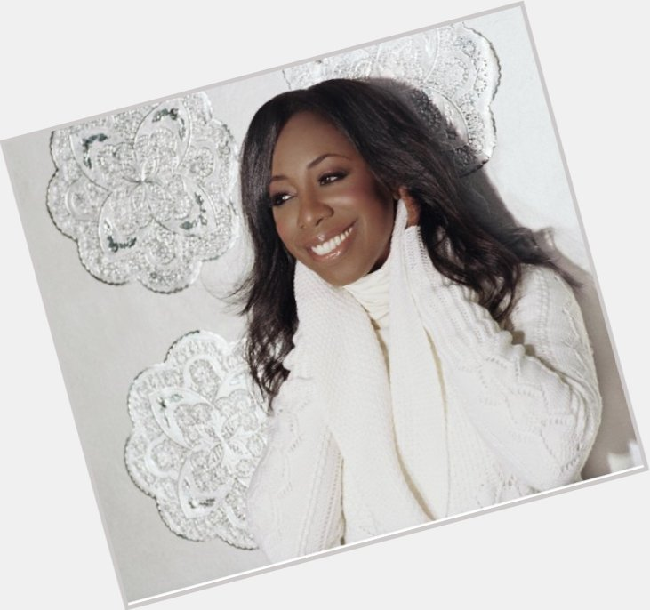 Oleta Adams birthday 2015