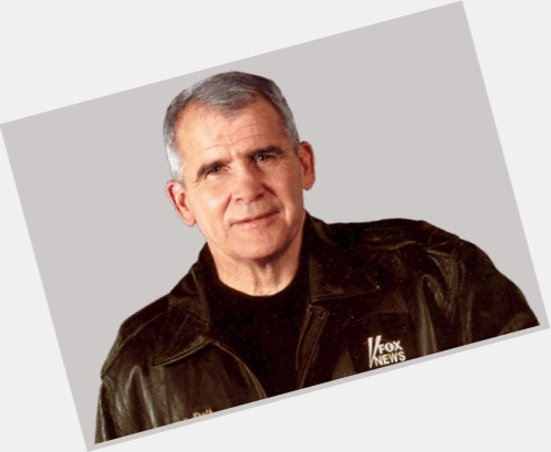 Oliver North birthday 2015