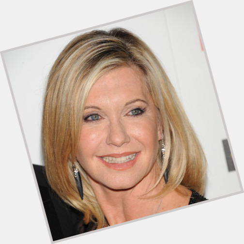 Olivia Newton John birthday 2015