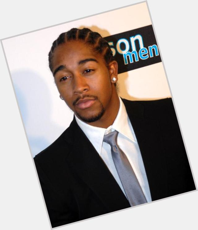 Omarion Grandberry birthday 2015