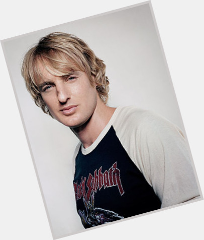 Owen Wilson birthday 2015