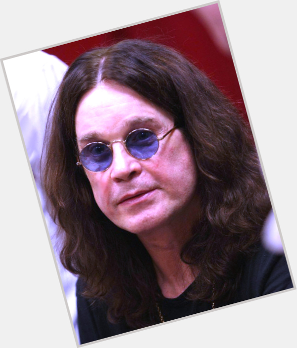 Ozzy Osbourne birthday 2015