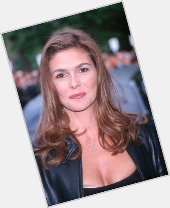 Paige Turco birthday 2015