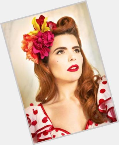 Paloma Faith birthday 2015