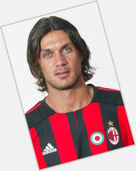 Paolo Maldini birthday 2015