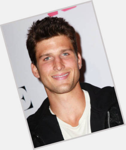 Parker Young birthday 2015
