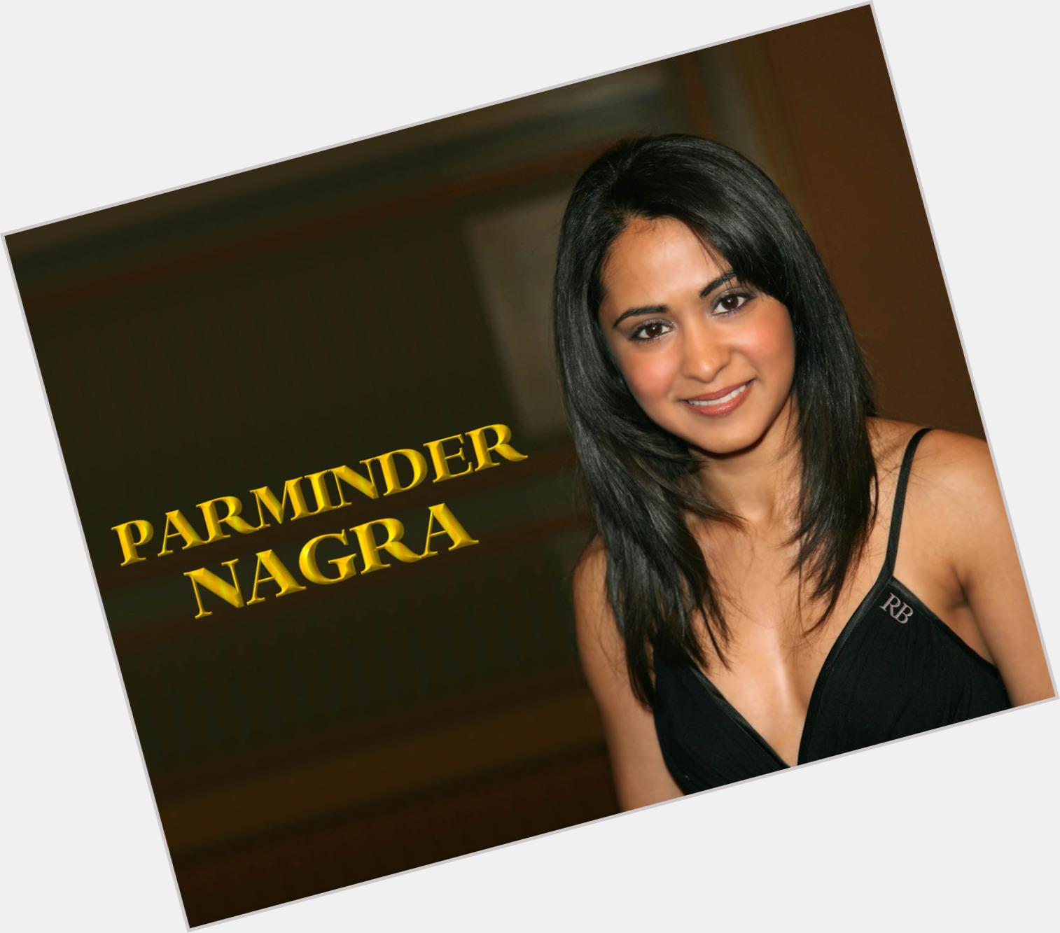 Parminder Nagra's Birthday Celebration | HappyBday.to