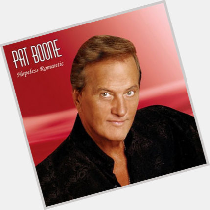 Pat Boone birthday 2015