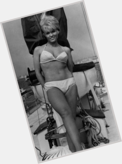 Pat Priest birthday 2015