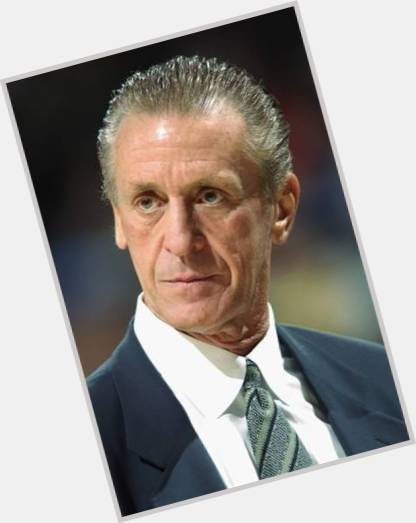 Pat Riley birthday 2015