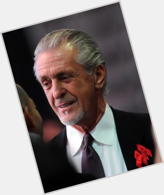 pat riley heat 3
