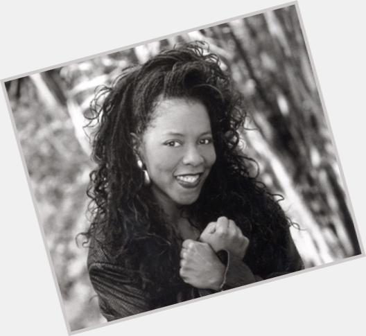 patrice rushen now 8