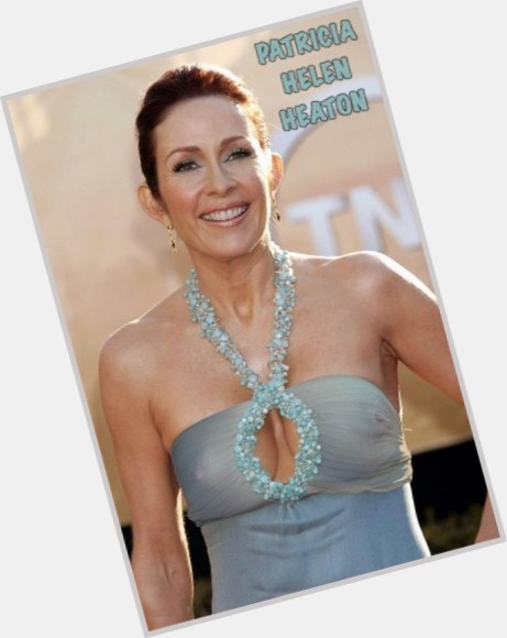 Patricia Heaton birthday 2015
