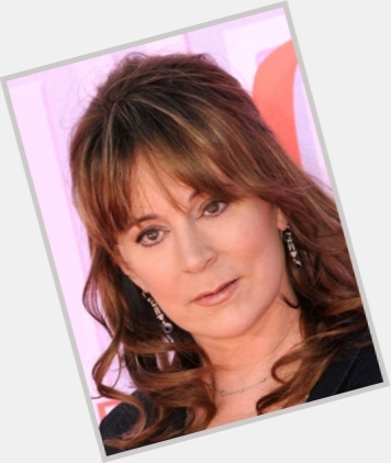 Patricia Richardson birthday 2015