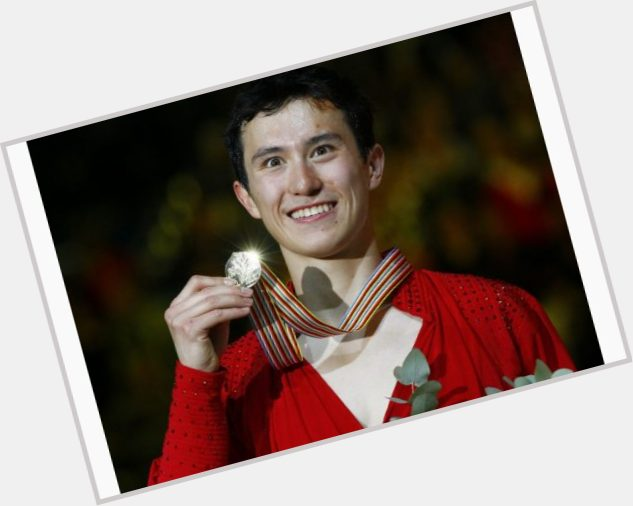 Patrick Chan birthday 2015