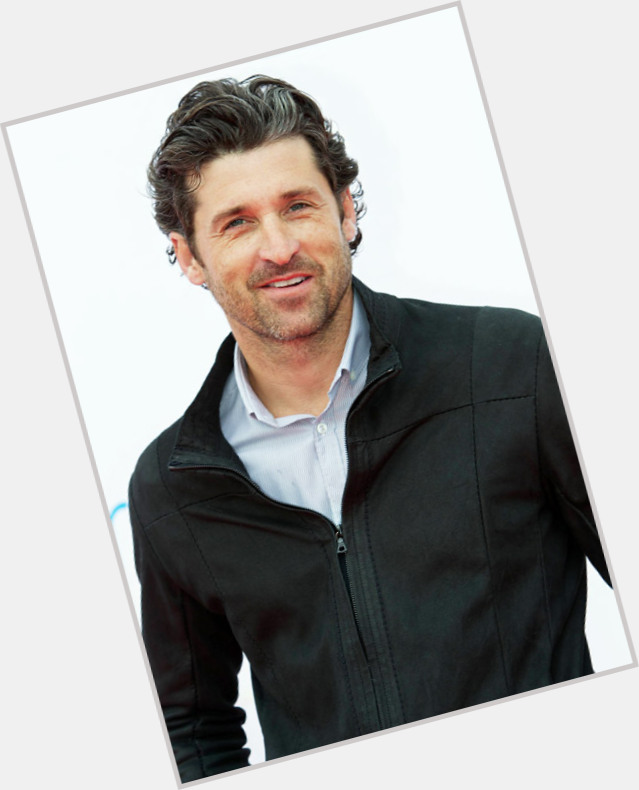 Patrick Dempsey Wife 1