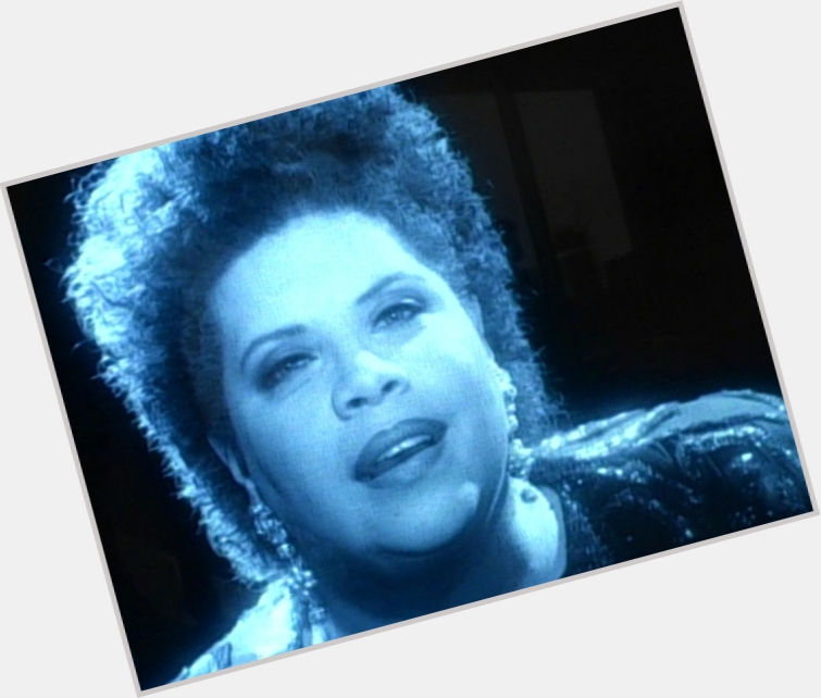 Patti Austin birthday 2015