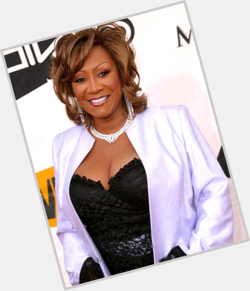 Patti Labelle birthday 2015