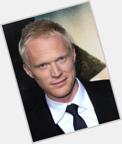 Paul Bettany birthday 2015