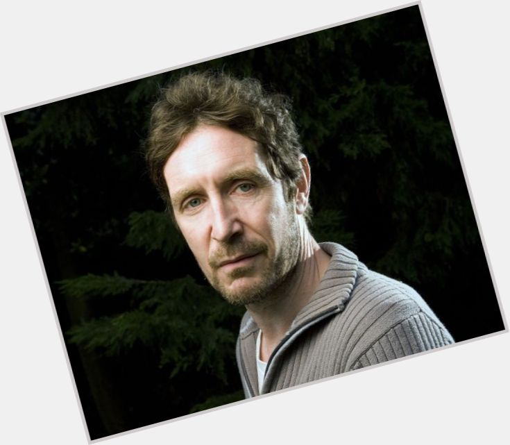 Paul Mcgann birthday 2015