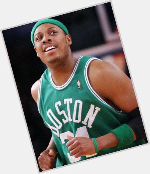 Paul Pierce birthday 2015