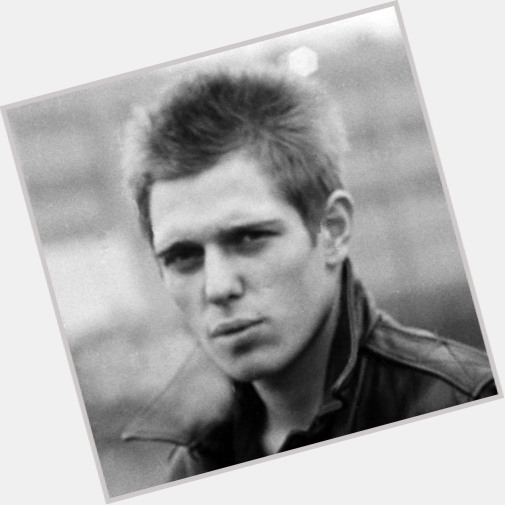 Paul Simonon birthday 2015
