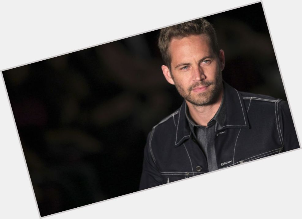 Paul Walker birthday 2015