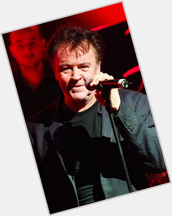 Paul Young birthday 2015