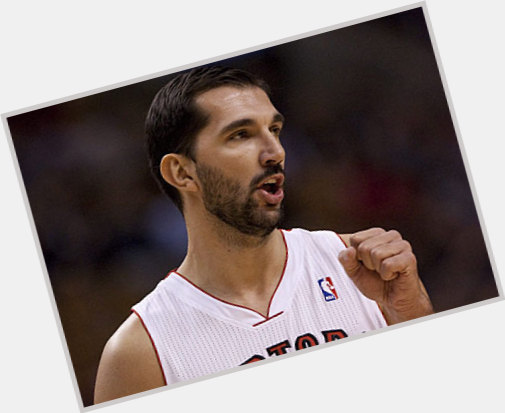 Peja Stojakovic birthday 2015