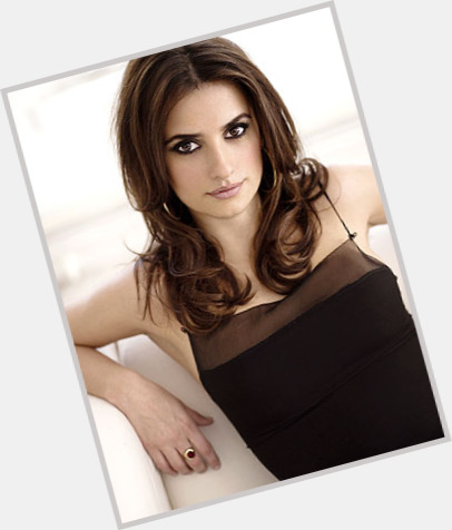 Penelope Cruz birthday 2015