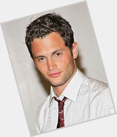 Penn Badgley birthday 2015