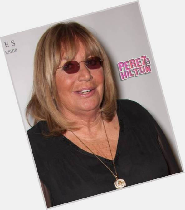 Penny Marshall birthday 2015