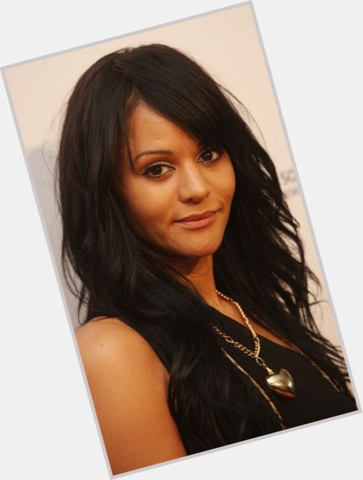 Persia White birthday 2015