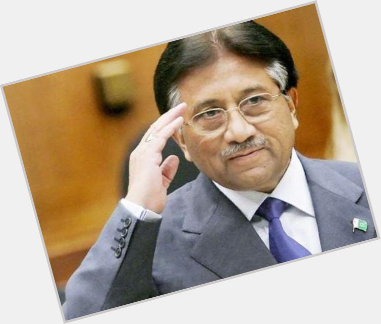Pervez Musharraf birthday 2015