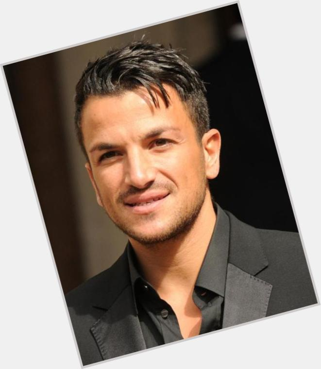 Peter Andre birthday 2015