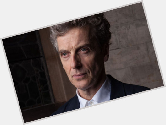 Peter Capaldi birthday 2015
