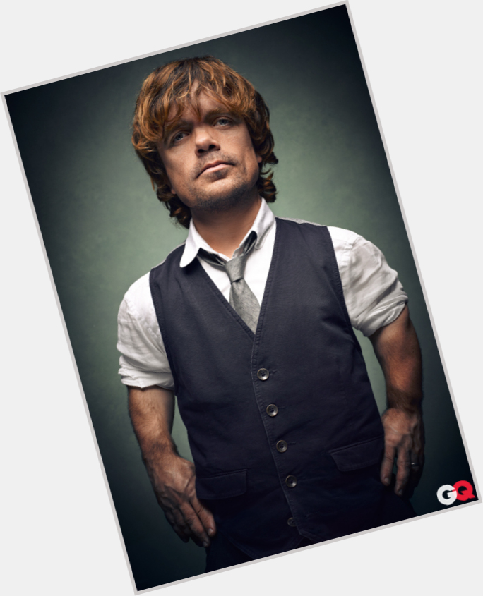 Peter Dinklage birthday 2015