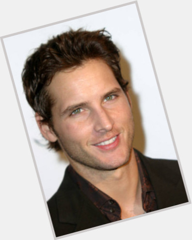 Peter Facinelli birthday 2015