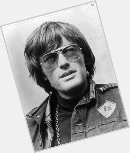 Peter Fonda birthday 2015