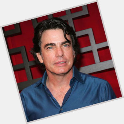 Peter Gallagher birthday 2015
