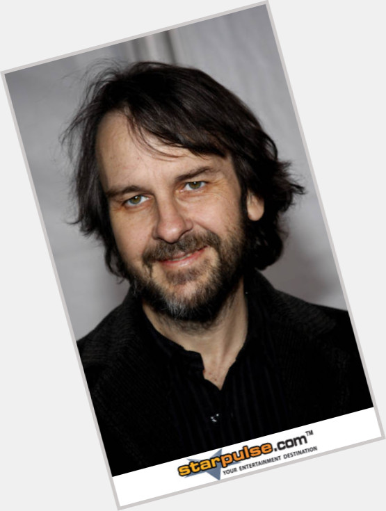 Peter Jackson birthday 2015